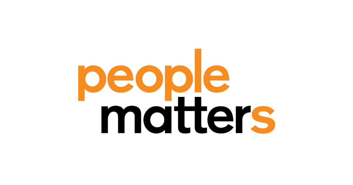 New Coverage - Logos People Matters