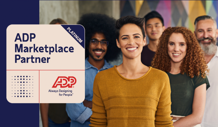 ADP Platnum Partner Image